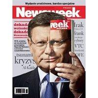 Newsweek do słuchania nr 36 - 05.09.2011