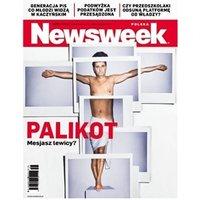 Newsweek do słuchania nr 38 - 19.09.2011
