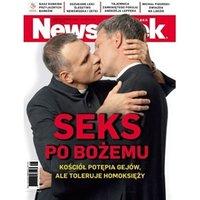 Newsweek do słuchania nr 39 - 24.09.2012