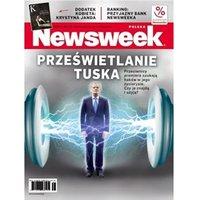 Newsweek do słuchania nr 39 - 26.09.2011