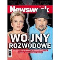 Newsweek do słuchania nr 40 - 01.10.2012