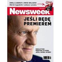 Newsweek do słuchania nr 40 - 03.10.2011