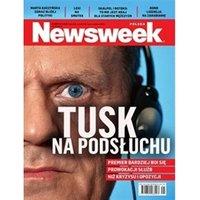 Newsweek do słuchania nr 41 - 08.10.2012