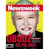 Newsweek do słuchania nr 42 - 15.10.2012