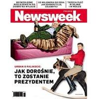 Newsweek do słuchania nr 42 - 17.10.2011