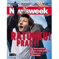 Newsweek do słuchania nr 43 - 22.10.2012