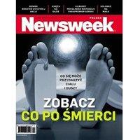 Newsweek do słuchania nr 44 - 29.10.2012