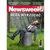 Newsweek do słuchania nr 44 - 31.10.2011