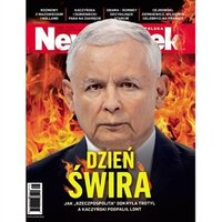 Newsweek do słuchania nr 45 - 05.11.2012