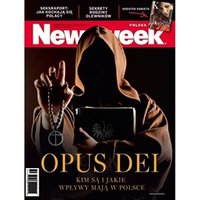 Newsweek do słuchania nr 48 - 28.11.2011