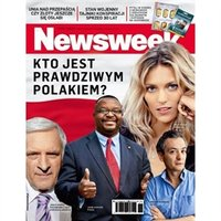 Newsweek do słuchania nr 50 - 12.12.2011