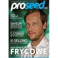 ProseedAudio nr 15 Pażdziernik 2011