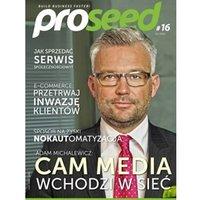 ProseedAudio nr 16 Listopad 2011