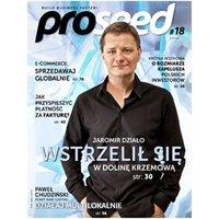 ProseedAudio nr 18 Styczeń 2012