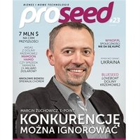 ProseedAudio nr 23 Czerwiec 2012