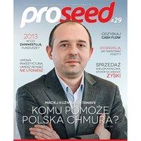 ProseedAudio nr 29 Styczeń 2013