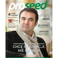 ProseedAudio nr 31 Marzec 2013