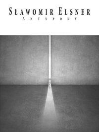 Antypody - Sławomir Elsner - ebook