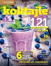 Kuchnia. Kolekcja dla smakoszy 3/2017 Koktajle - Opracowanie zbiorowe - eprasa