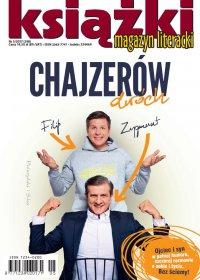 Magazyn Literacki Książki 5/2017