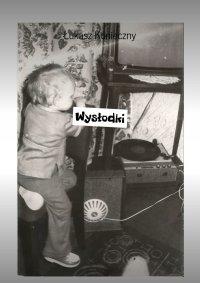 Wysłodki - Łukasz Konieczny - audiobook