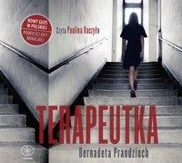 Terapeutka - Bernadeta Prandzioch - audiobook