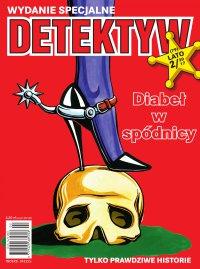 Detektyw - Wydanie Specjalne 2/2017
