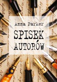 Spisek autorów