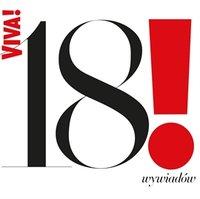 18 wywiadów na 18-lecie VIVY
