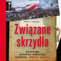 Związane skrzydła. Dlaczego polskie samoloty spadają. Raport pilota
