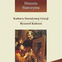 Kultura starożytnej Grecji