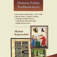 Przywileje szlacheckie 1355-1496