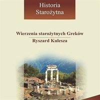 Dzieje Greków w okresie klasycznym i hellenistycznym