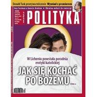 AudioPolityka Nr 10 z 2 marca 2011 roku