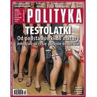 AudioPolityka Nr 19 z 4 maja 2011 roku