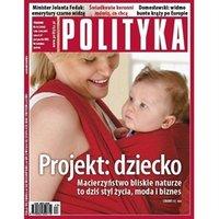 AudioPolityka Nr 23 z 1 czerwca 2011 roku