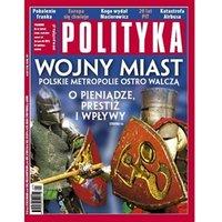 AudioPolityka Nr 27 z 29 czerwca 2011 roku