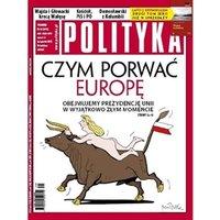 AudioPolityka Nr 28 z 6 lipca 2011 roku