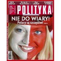 AudioPolityka Nr 29 z 13 lipca 2011 roku