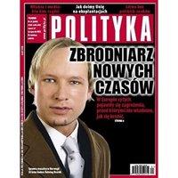 AudioPolityka Nr 31 z 27 lipca 2011 roku