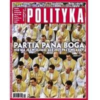 AudioPolityka NR 35 - 25.08.2010