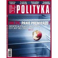 AudioPolityka Nr 35 z 24 sierpnia 2011 roku