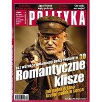AudioPolityka Nr 39 z 21 września 2011 roku