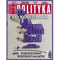 AudioPolityka NR 40 - 29.09.2010