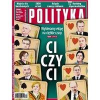 AudioPolityka Nr 41 z 5 października 2011 roku