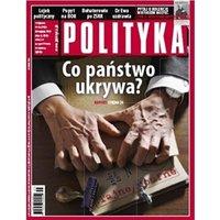 AudioPolityka NR 45 - 03.11.2010