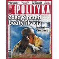 AudioPolityka Nr 6 z 2 lutego 2011 roku
