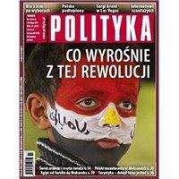 AudioPolityka Nr 7 z 9 lutego 2011 roku