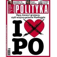 AudioPolityka Nr 8 z 16 lutego 2011 roku