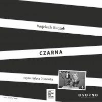 Czarna - Wojciech Kuczok - audiobook